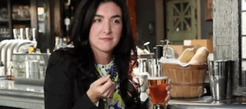 Somm Whitney Adams breaks down a PBR pairing