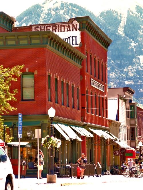 Colorado 187