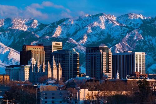 SLC; Photo love, Fine Art America