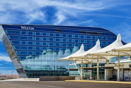 Photo love: Westin Denver Airport